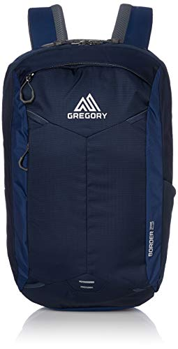 Gregory Mountain Products Border 25 Liter Laptop Backpack, Indigo Blue, One Size ()