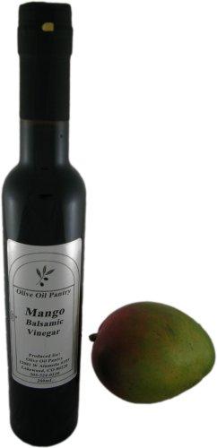 mango balsamic vinegar dressing - 4