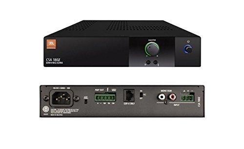 (JBL CSA 180Z 70V Amplifier)