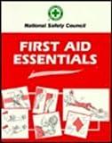 First Aid Essentials 9780867201161