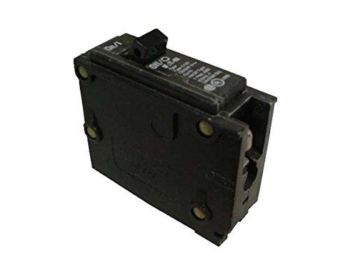 Cutler Hammer Single Pole - Cutler-Hammer BR140R 40-Amp Plug-On Circuit Breaker