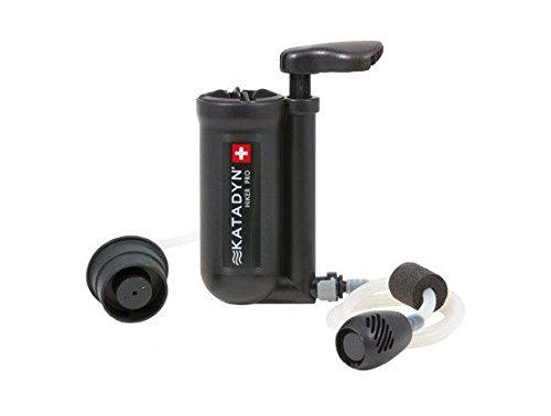 Katadyn Wasserfilter Hiker Pro, schwarz, 8018280