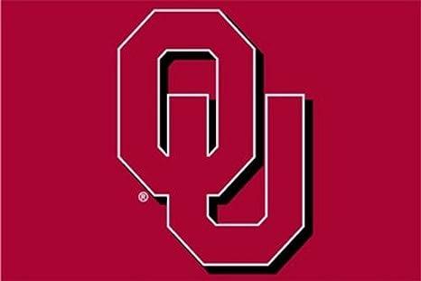 Amazon University Of Oklahoma Sooners Ou Doormat Rug Sports