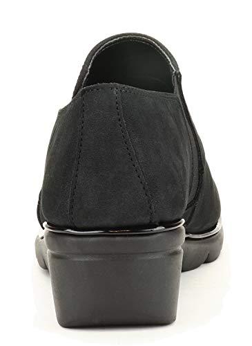Chaussure Femme Boost The Noir Flexx RaTvXqw