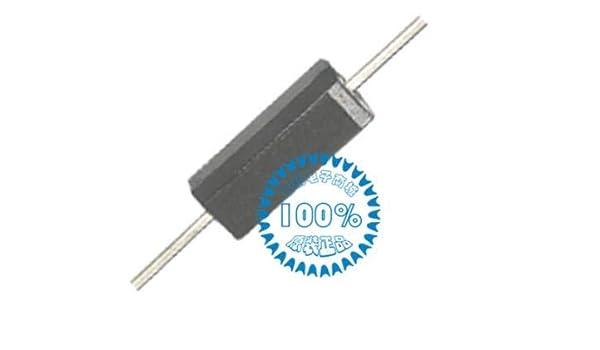 AQANATURE Componentes de fusibles | HVM16 16KV 450MA diodo ...