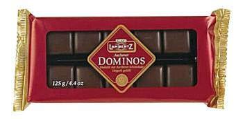 Dominos Cakes (Lambertz) 125g (4.41 oz)