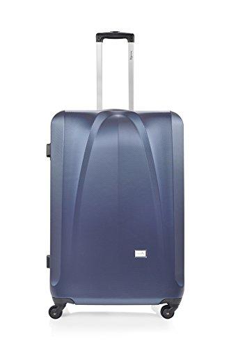HERO Trolley rígido Sablon Medium Azul Marino  60  cm