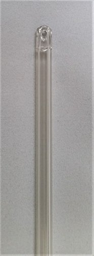 - JCBlinds Mini Blind/Venetian Blind Clear Wands - Assorted Sizes (18