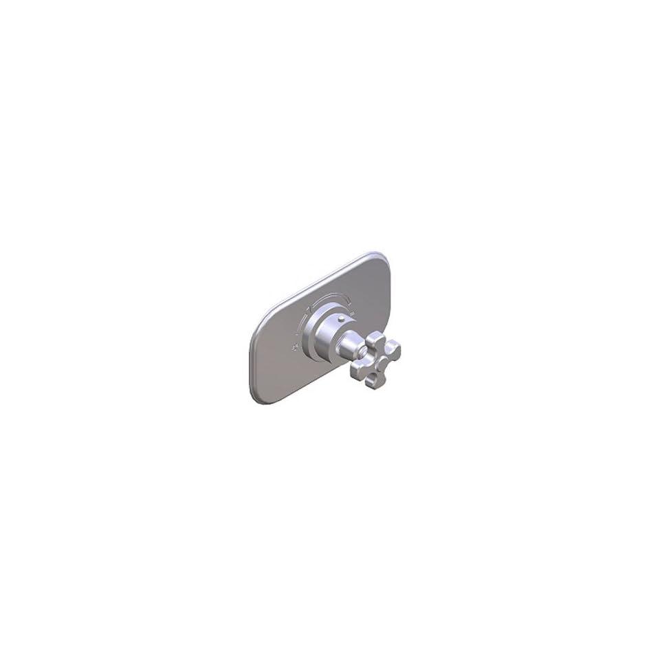 THG PARIS A54 5100BA02 Polished Chrome Bathroom Shower Faucets 1/2 Or