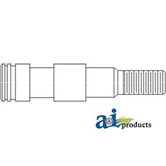 Amazon com: 6591580 Shaft Knotter Head Fits Case-IH:8520
