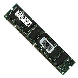 Infineon 256MB (32x64) SDRAM PC133 168-Pin DIMM