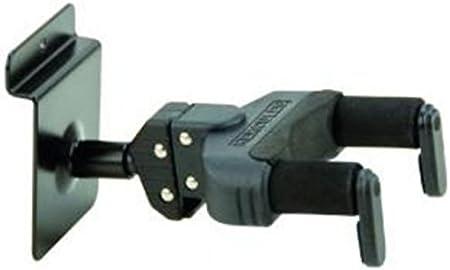 SOPORTE GUITARRA - Hercules (GSP39SB) Panel de Carril (Auto ...