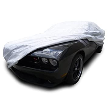 carscover 2008 2017 dodge challenger car cover custom fit 5 layer ultrashield covers