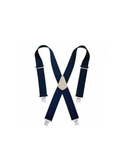 Nylon-Web Suspenders with Adjustable Back Klein Tools 60210B