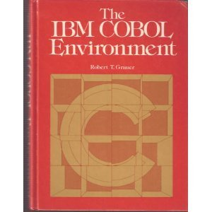 The IBM Cobol Environment - Ibm Pen