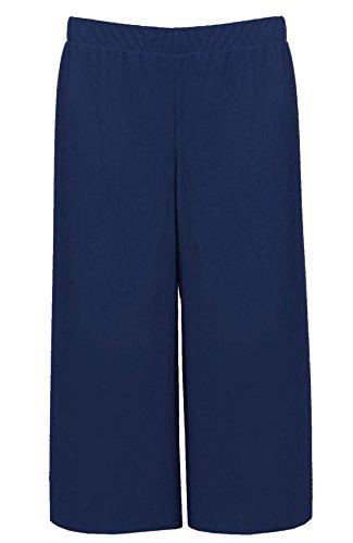 Navy Donna Life Fashion Real Ltd Pantaloni qRTXnBwI
