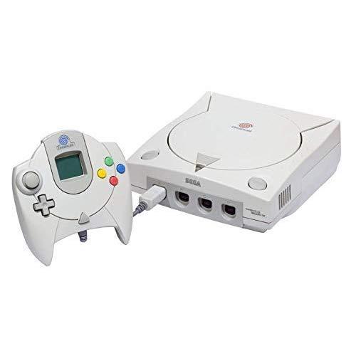 Sega Dreamcast Console (Renewed)