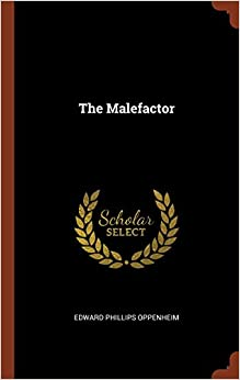 Book The Malefactor