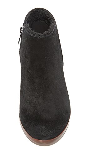 Black Boot Ankle Women's Sam Edelman Petty 7xXPq