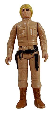 Luke Skywalker Bespin Empire Strikes Back Figure