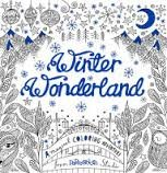 Read Online Winter Wonderland a Magical Coloring Adventure ebook