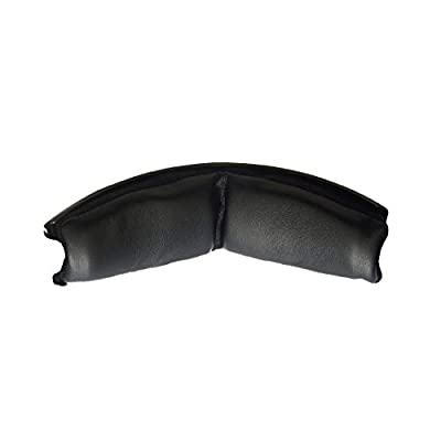 DC-PRO-X Replacement Leatherette Head Pad by David Clark