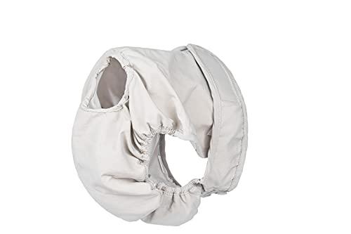 BePetMia Waschbare Windeln für Hunde, Hygiene-Unterhose für Hunde in Hitze, 5 Größen XS bis XL, geeignet für alle Hunde…