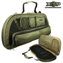 XOP-XTREME OUTDOOR PRODUCTS Backyard Expressions Slayer Bow Case, One Size