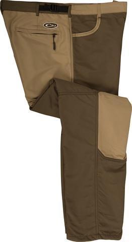 Jean Cut Under-Wader Pant - Fleece-Lined