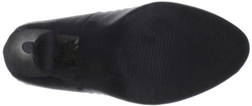 T.U.K. - Zapatos de vestir para mujer negro - negro