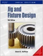 Book Jig And Fixture Design,5Ed