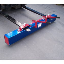 72'' W Trailblazer Deluxe Magnetic Sweeper by AMK Magnetics Inc (Image #4)