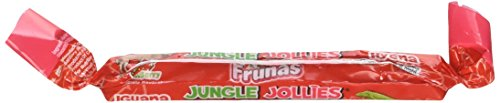 Jungle Jollies - Strawberry, 48 count display -