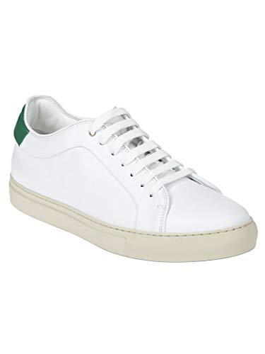 Uomo Smith Pelle Bianco Paul Sneakers M1sbas03atri01 EpxnSqTq
