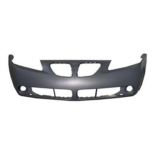 OE Replacement Bumper Cover PONTIAC G6 2005-2009 (Partslink GM1000731)