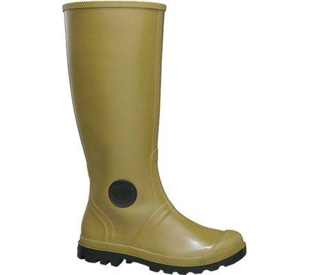 Palladium Pampa Rain 92753201, Bottes Femme