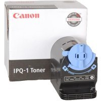 Canon 0397B003AA (IPQ-1) Toner, 16,000 Page-Yield, Black (CNM0397B003AA) Category: Laser Toner Cartridges (Mf7480 Laser)