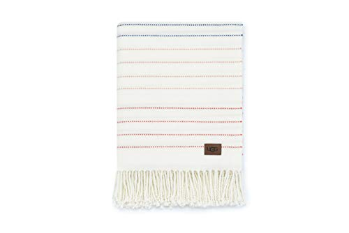 UGG Emory Throw, Snow Multi