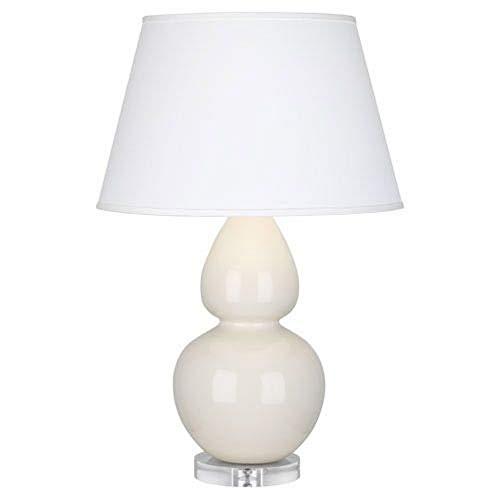 - Robert Abbey A756X One Light Table Lamp