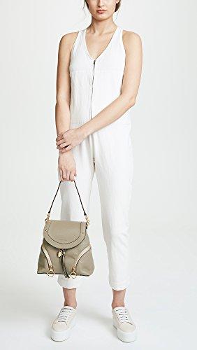 Convertible Grey See Women's by Grey Olga Backpack Chloe Motty Size One Motty wwPqFTIS