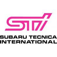 STI STRUT MOUNT R RH (ST203704S000)