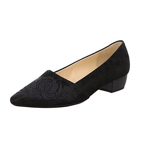 Gabor Women Pumps Black, (Schwarz (UNI)) 85.133.67 schwarz (uni)