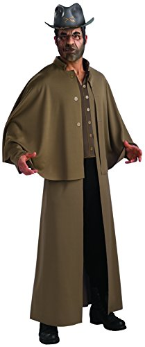 Rubie's Costume Co Men's Jonah Hex Deluxe Multi Costume, Multi, One Size