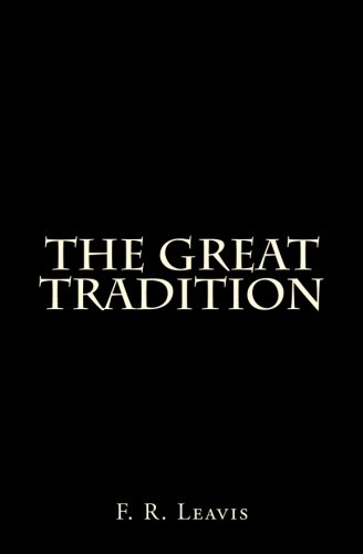 Image of The Great Tradition