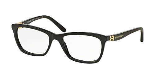 Michael Kors 0MK4026F Optical Full Rim Rectangle Womens Sunglasses