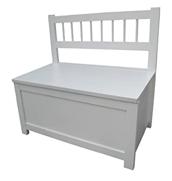 Delightful Kids Storage Bench Seat