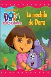 MOCHILA DE DORA, LA (Spanish Edition) (Spanish) Paperback – 2011