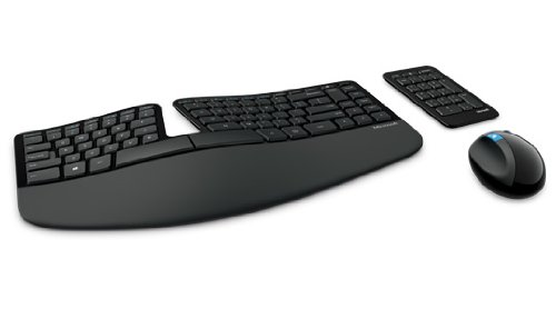 wireless keyboard for programming