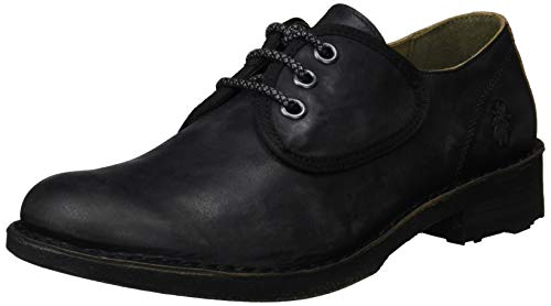 Noir Fly Brogues 000 Rito990fly Homme London black xa0wgnqFw