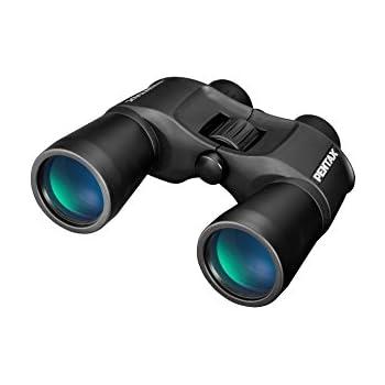 Pentax SP 10x50 Binoculars (Black)